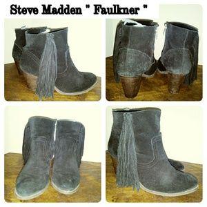 """""""Faulkner"""" Ankle Boot"""
